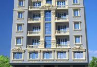Văn phòng cho thuê với nhiều diện tích tòa nhà Hải Long, đường Bạch Đằng, Hải Phòng