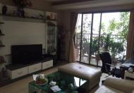 Cho thuê căn hộ chung cư 108m2 chung cư 28 tầng, 2 phòng ngủ, đồ cơ bản, giá thuê: 12tr/th