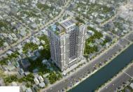 Bảng hàng căn tầng đẹp nhất dự án 349 Vũ Tông Phan, chỉ từ 26 tr/m2