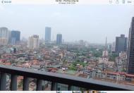 Cho thuê căn hộ chung cư 28 tầng 108m2, view đẹp, cạnh trường tiểu học Nghĩa Tân