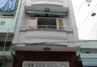 Nhà đầu hẻm cần bán gấp đường Thành Thái, Q10. DT: 5,25mx10m, giá: 5,1 tỷ(TL)