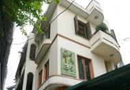 Bán nhà 1 trệt + 2 lầu, biệt thự mini Thành Thái, đất 10x14m vuông vức sổ hồng, giá 9,5 tỷ