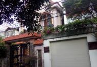 Bán biệt thự cực đẹp, hướng Tây, view công viên KDC Tân Quy Đông, phường Tân Phong, quận 7