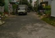Bán đất khu dân cư 91B, An Khánh, Ninh Kiều, Cần Thơ diện tích 93m2 giá 1,209 tỷ