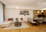 Cho thuê căn hộ chung cư 173 Xuân Thủy 115m2, 3 PN sáng, đủ nội thất đẹp 11tr/tháng