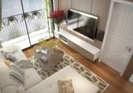 Cho thuê chung cư cao cấp Golden West căn hộ sang trọng đồ mới tinh, giá 12 triệu/th