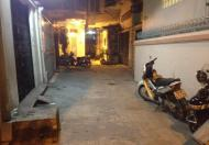 Cho thuê nhà riêng trong ngõ phố Kim Ngưu 57m2, 4 tầng