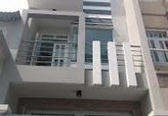 Bán nhà Q10, hẻm nhựa 10m Thành Thái, 4.2x16.5m, 3 lầu mới, giá 9.4 tỷ TL