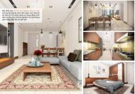 Bán căn hộ A1011 Xuân Mai Sparks nhận nhà Ở ngay, giá 1.2 tỷ. Giá gốc chủ đầu tư