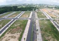 Đất nền nhà phố - 5x22m KDC sân bay Long Thành - Đường Giải Phóng cách sân bay 1km