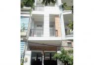 Bán nhà đường Lê Lai, P. Bến Thành, Q1