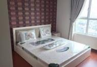 Giá 10,5tr /th- 2 phòng ngủ, lầu cao, ban công cực đẹp Hoàng Anh Thanh Bình, nội thất mới 100%