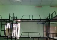 Cho thuê phòng KTX máy lạnh 500K/tháng gần ĐH Ngoại Thương