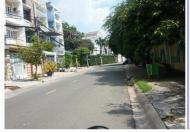 Bán nhà mặt tiền đường 11A, khu DC Tên lửa, Bình Trị Đông B, Bình Tân