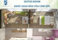 Bán CH Sài Gòn Airport Plaza 94.72m2, 4.2 tỷ tầng cao, view sân vườn. Hotline: 0969597174 Dũng