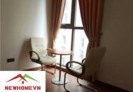 Cho thuê căn hộ chung cư Home City, Cầu Giấy, HN, DT 68m2, 2 PN, đồ cơ bản, giá 10tr/th