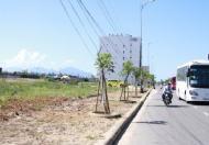 Quỹ đất kinh doanh Lý Thánh Tông, 100m2 thuộc khu Sơn Trà, Cách biển chỉ 300m