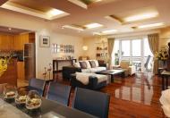 Cho thuê căn hộ chung cư Home City 2 phòng ngủ, đầy đủ nội thất 12 tr/tháng