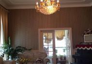 Cho thuê gấp căn hộ chung cư Goden Land 130m2, 3PN, đủ nội thất giá 14 tr/th. LH: 01646456437