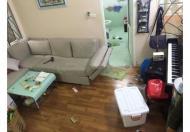 Cho thuê nhà riêng tại Trần Khát Chân