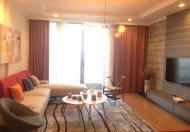 Cho thuê căn hộ chung cư cao cấp Vinhomes Nguyễn Chí Thanh, 3 phòng ngủ, đủ đồ