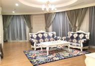 Cho thuê căn hộ chung cư Royal City, R6, 143m2, 3PN, đủ đồ, căn góc, 20 triệu/ tháng