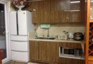 Cho thuê căn hộ chung cư tại 101 Láng Hạ, 163m2, full đồ giá rẻ
