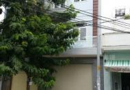 Bán nhà mặt tiền đường Nguyễn Phúc Chu, P.15, Q.Tân Bình, DT: 5m x 13m