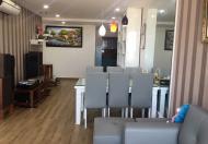 Cho thuê căn Hoàng Anh Thanh Bình decor đẹp lung linh, full nội thất, 3PN giá 18 tr/tháng