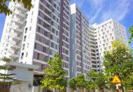Bán căn hộ Thủ Thiêm Xanh Quận 2, giá 1,8 tỷ (3pn, 2wc, tặng hết nội thất). LH Kiệt 0949045835