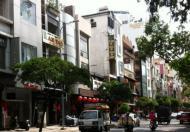 Nhà mặt phố Nguyễn Trãi, vỉa hè, ô tô chỉ 4 tỷ