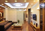 Cho thuê căn hộ chung cư cao cấp Royal City Thanh Xuân, căn góc, 3 phòng ngủ, đủ đồ