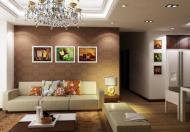 Cho thuê CHCC Golden West 92m2, 2 PN, full nội thất đẹp 12tr/ tháng. LH 0943730150
