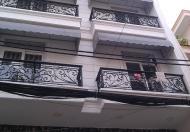 Kẹt tiền bán nhà MT Đặng Dung, Tân Định, Q. 1, DT: 8x21m, hầm- Trệt- 2 lầu, 504m2