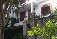 Bán biệt thự Quận 7, 8 x 24m, giá 12,3 tỷ kế đường Trần Trọng Cung
