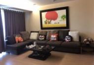 Cho thuê căn hộ cao cấp 88 Láng Hạ- Sky City, 140m2, 3PN, đủ đồ đẹp, cao cấp, lịch lãm