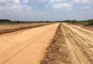 Bán đất nền đối diện khu công nghiệp Giang Điền, thổ cư, sổ hồng, mua xây nhà trọ