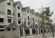 Bán biệt thự liền kề A10 Nam Trung Yên, giá 220tr/m2
