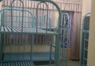 Cho thuê phòng ở ghép giường tầng cao cấp, an ninh, mới 100%, gần ngoại thương. LH: 0963236325