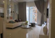 Cần cho thuê gấp CCCC Topaz lầu 6-4, DT 67m2, 2 phòng ngủ, 2 WC, nhà trống, giá 7 triệu/tháng