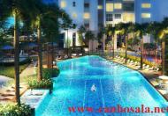 Bán căn hộ Sala Đại Quang Minh Lầu cao view nội khu NT hoàn thiện, giá 3.8 tỷ. LH 0903.185.886