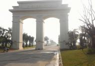 Đinh Dậu năm nhuận thêm nhà thêm đất cùng V - Green City Phố Nối Hưng Yên