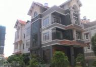 Bán biệt thự Him Lam Kênh Tẻ góc 2MT đường lớn, vị trí đẹp, đắc địa LH: 0909 019397