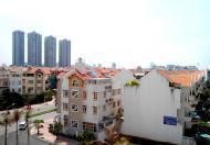 Bán nhà MT đường D1 Him Lam Kênh Tẻ- Quận 7, giá 25 tỷ. Vị trí rất đẹp 0909 01 9397