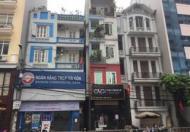 Bán nhà 5 tầng, 50m2, giá 14 tỷ, mặt phố Vũ Trọng Phụng, đoạn đường đôi 20m, quận Thanh Xuân