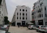 Bán căn hộ thiết kế hiện đại nhất khu thương mại Vincom Shophouse tại Hải Phòng