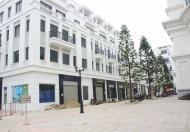 Bán nhà đẹp trong khu thương mại Vincom Shophouse đường Lê Thánh Tông, Hải Phòng