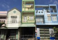 Nhà cao cấp, 3 lầu, mặt tiền, gần chợ, phường 8, đường Lê Hồng Phong