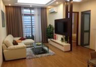 Bán CHCC CT2B Nam Cường - Cổ Nhuế, diện tích 80.5m2, đủ nội thất, giá 29.5tr/m2