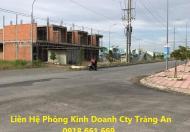 Cần bán đất thổ cư KDC Tràng An, LH 0918 661 669